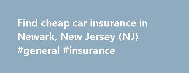 Nj Newark Insurance Car Mercury