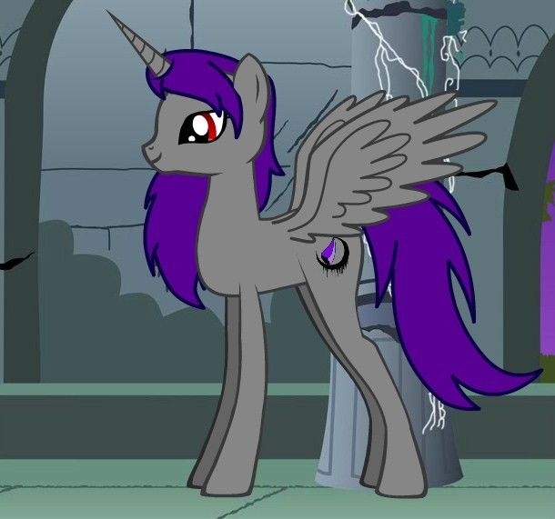 X Sentry Mlp Flash Twilight