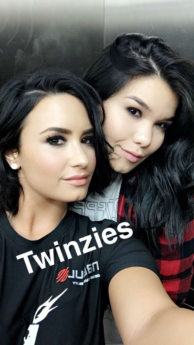Strong Lovato Demi Stay