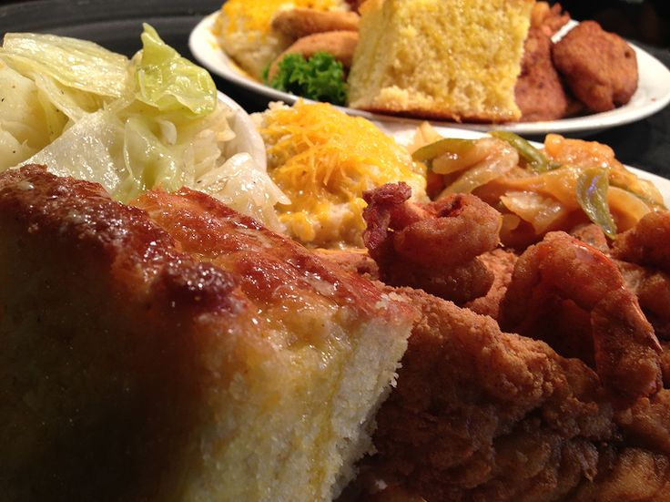 Soul Food Restaurants Va Beach
