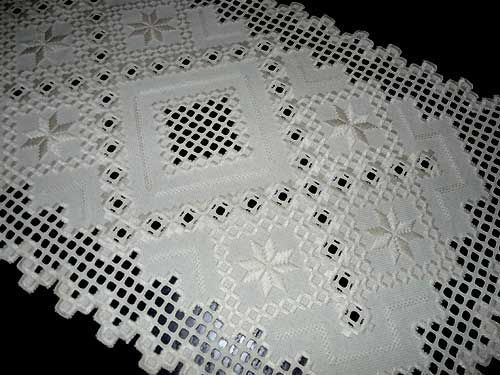 17 Best Images About Hardanger On Pinterest Runners