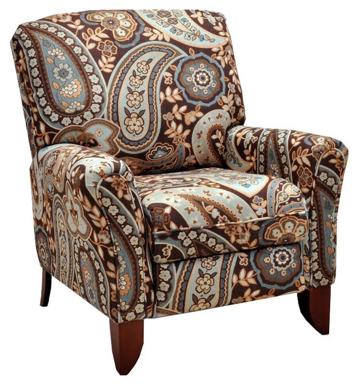 High Back Upholstered Living Room Chairs