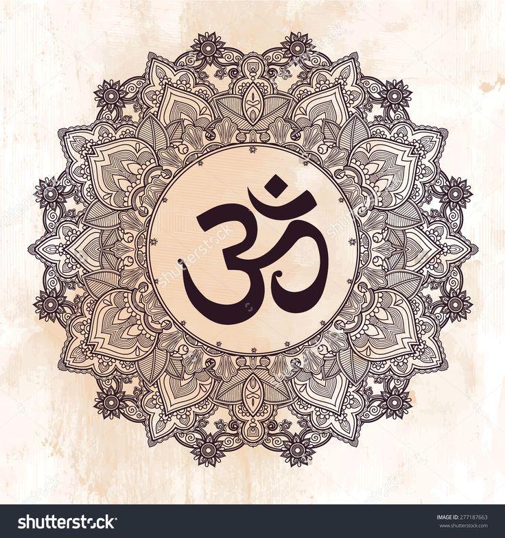 17 Best ideas about Hindu Tattoos on Pinterest | Hindu ...