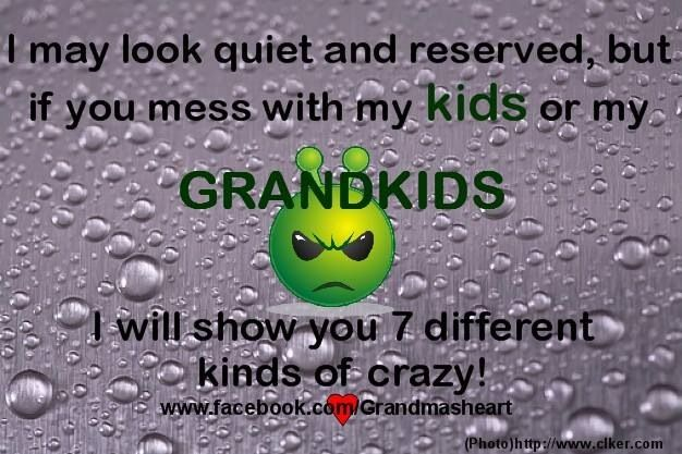 Sarcastic Sayings Funny And Grandma Quotes