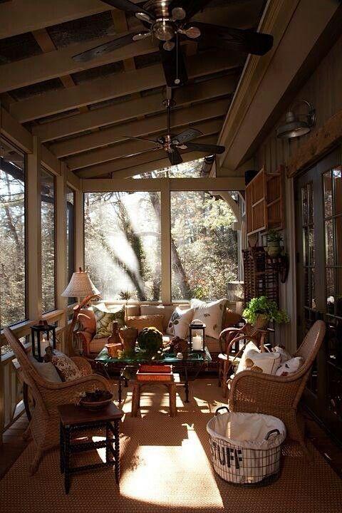 Back Porch 620
