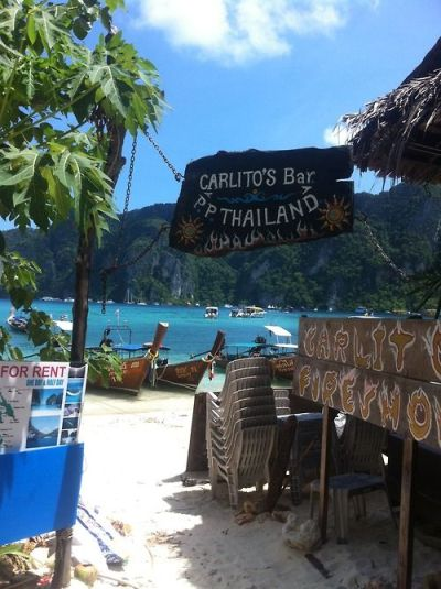1000+ images about Beach Bars - Thailand on Pinterest ...