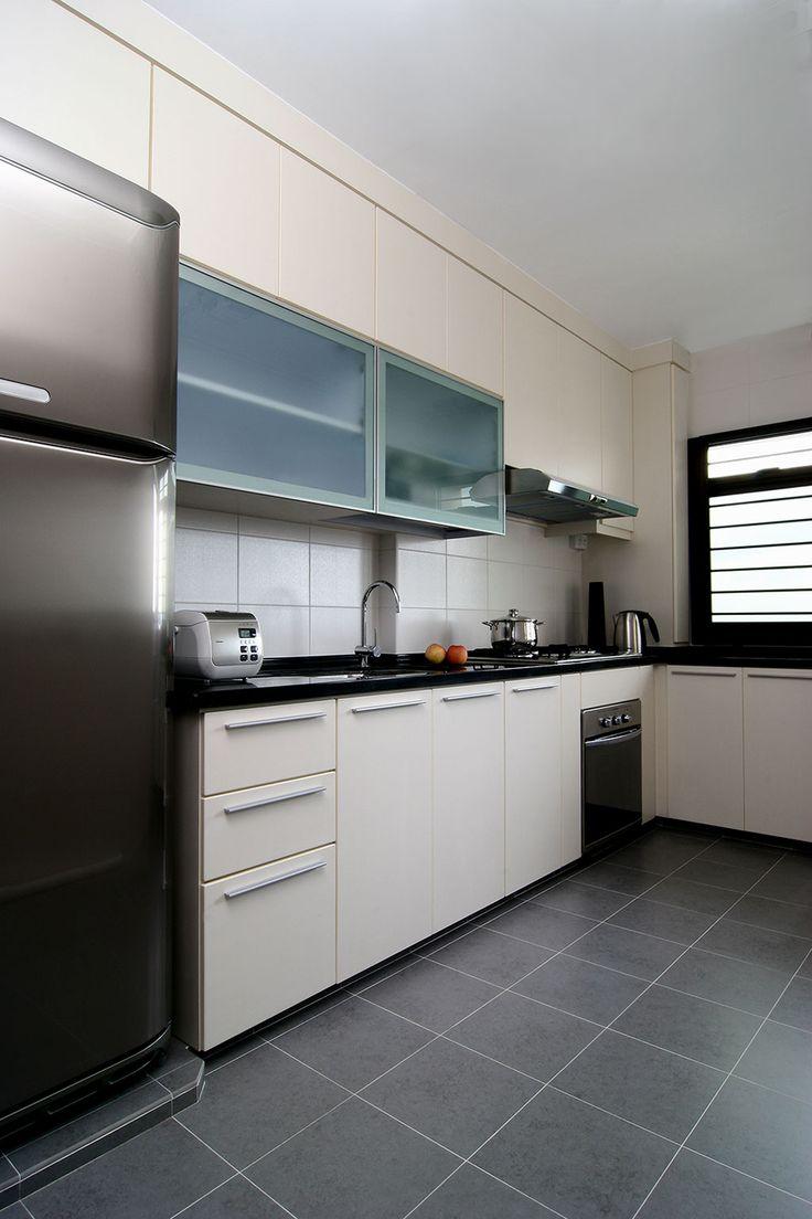 Hdb Kitchen Renovation Ideas
