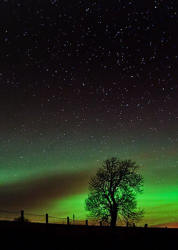 Best Time Go Canada See Northern Lights