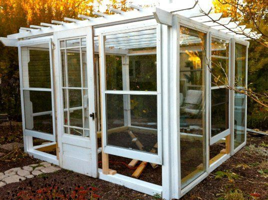Garden Shed Build Easy
