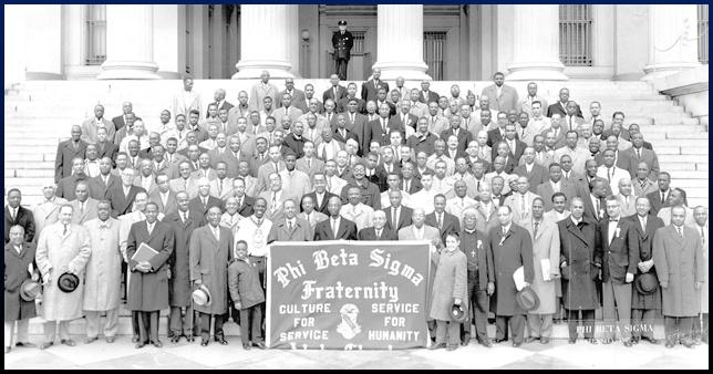 Beta Sigma Phi International Sorority