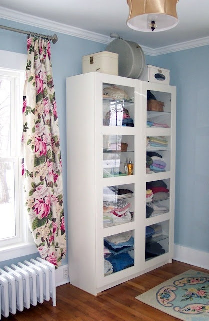Low Dressers And Chest Drawers
