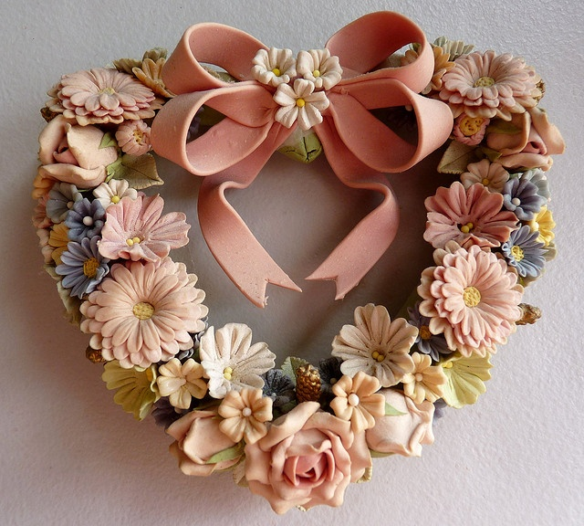 Molds Polymer Clay Crafts