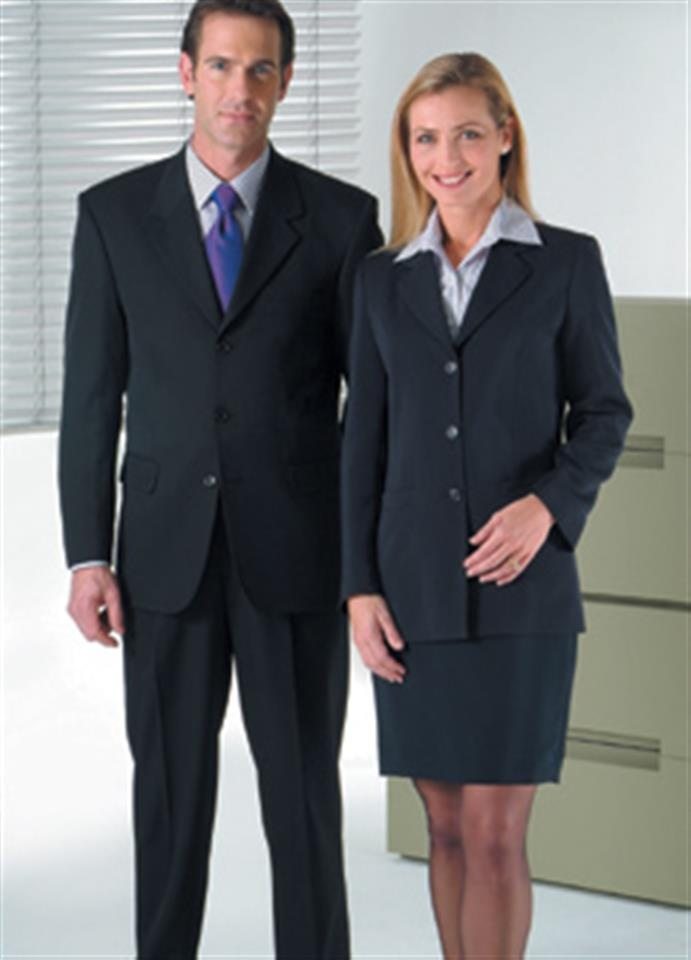 Professional Corporate Clothing