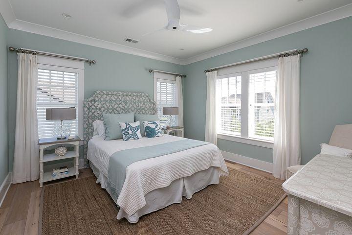 Best Beach House Interior Paint Colors