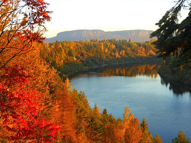 Northern Lights Canada Ontario