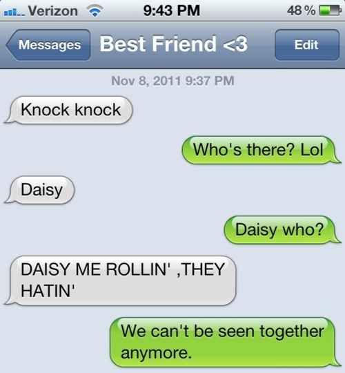 Some Good Jokes Tell Friends