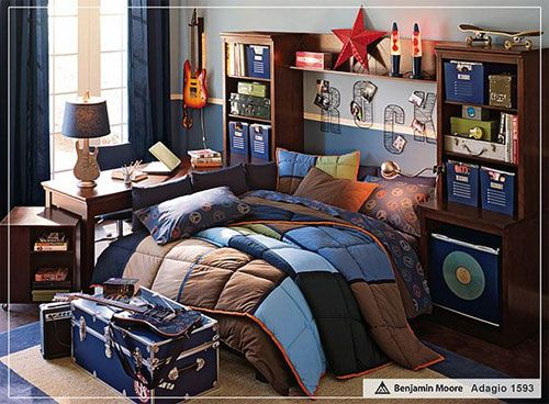 55 Best Images About Teen Boys Room Ideas On Pinterest