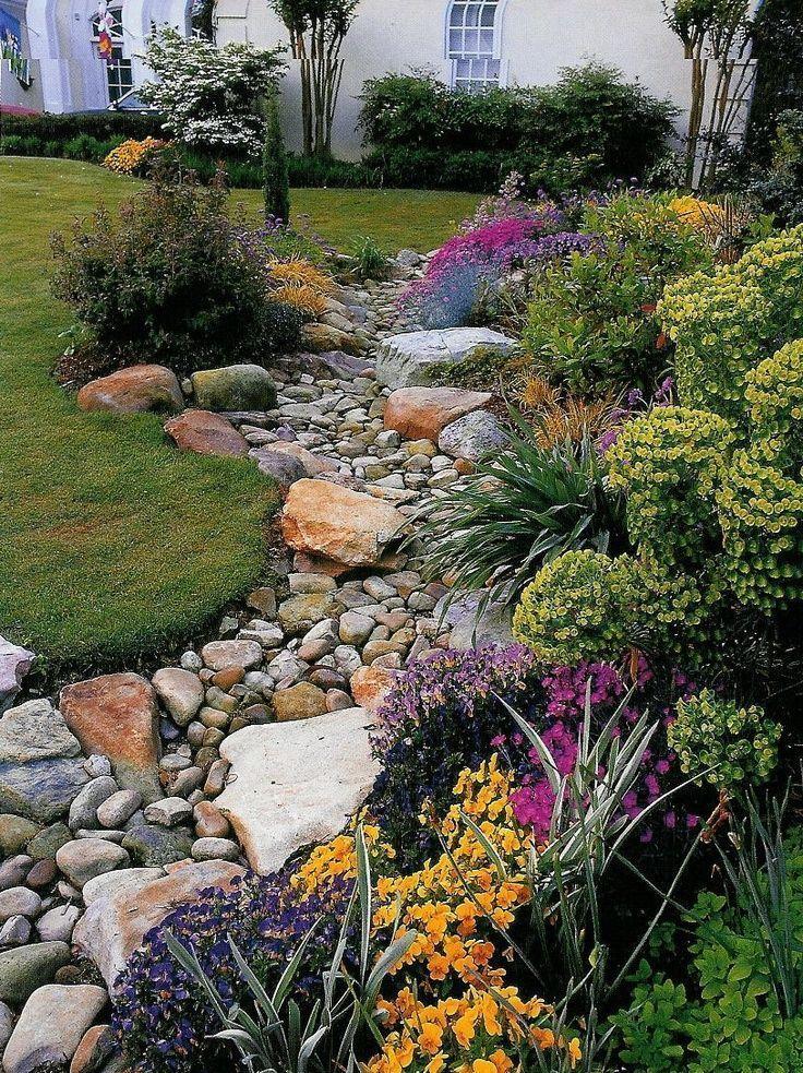 Best Rock Landscaping