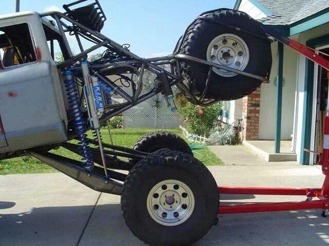 Toyota Tacoma 2wd Lift Kits