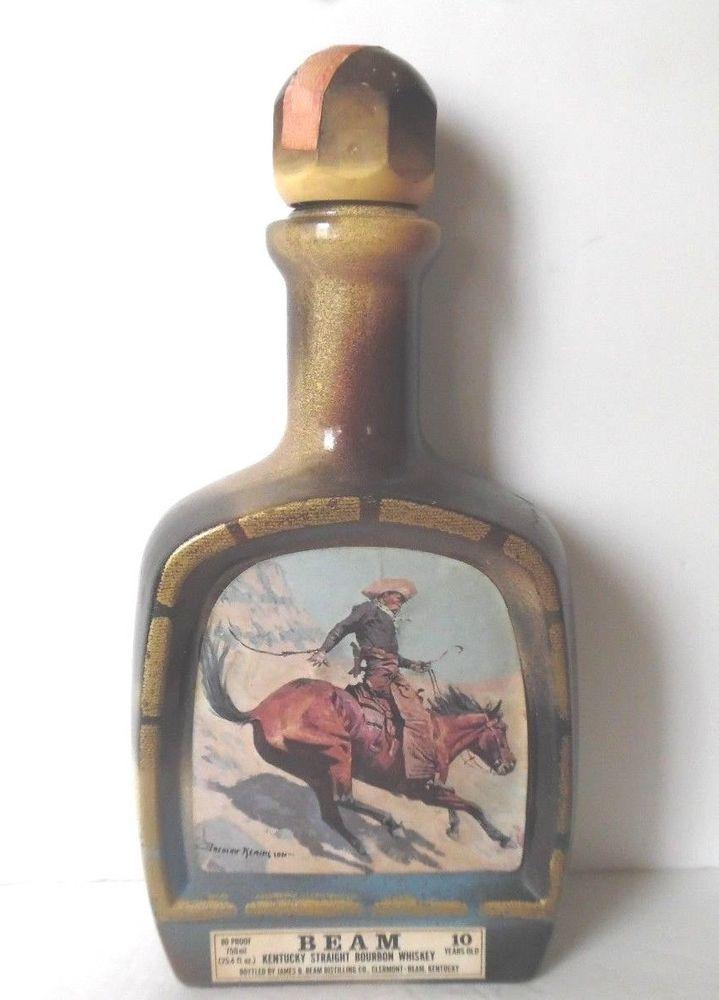 Jack Daniels Decanter Set