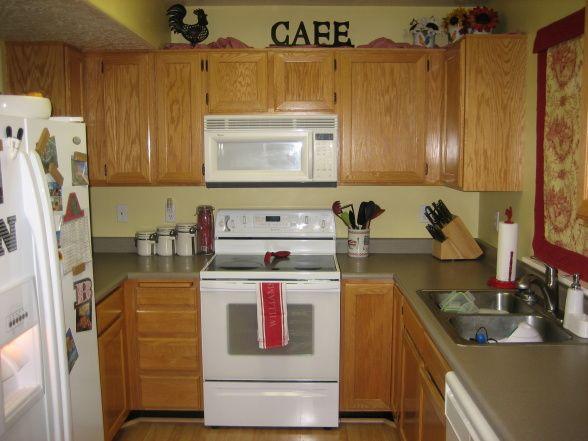 Kitchen Design 65 Infanteria