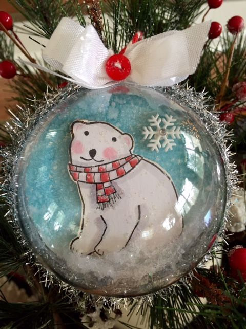 Cute Ornaments And Make Easy