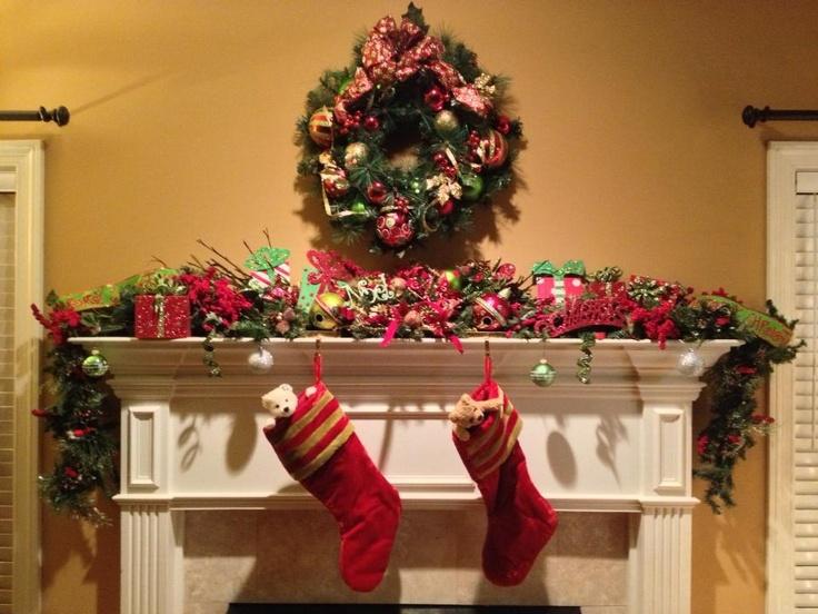 New Home Christmas Ornament