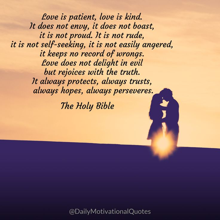 Love Bible Delight Does Evil Rejoices Truth Not Verse