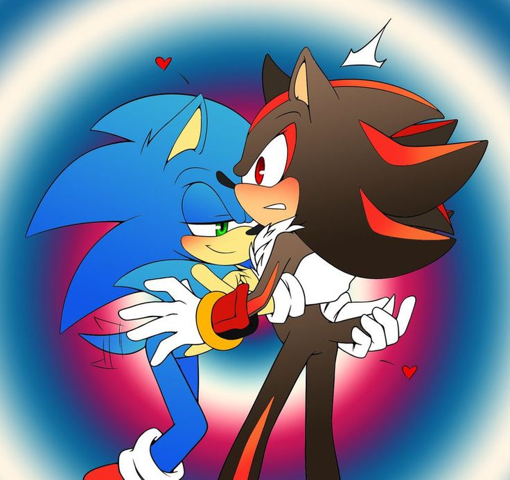And Sonic Chip Angelofhpiness