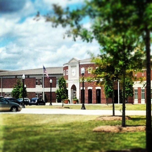 Dorman High School South Carolina