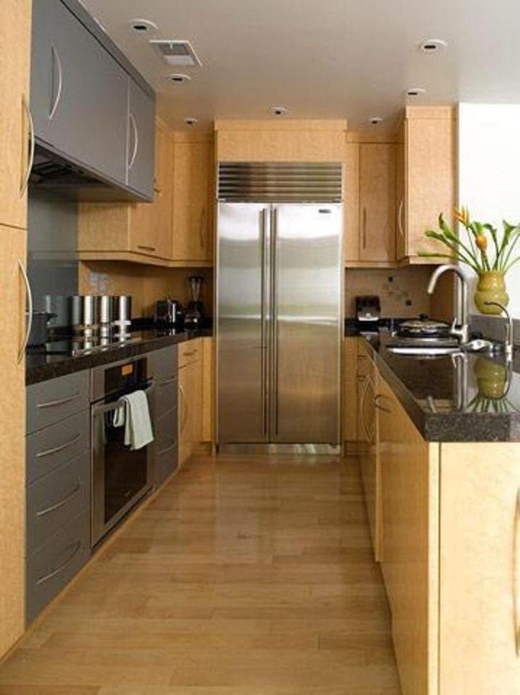 Best Small Kitchen Layout