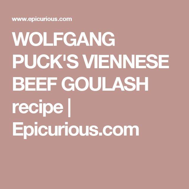 Cheese Puck Wolfgang Board