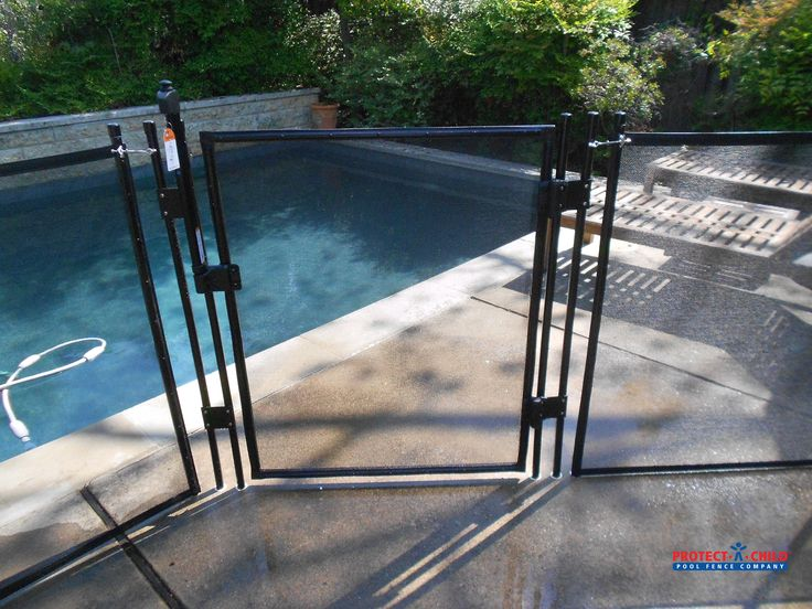 Swimming Pool Gate Closers