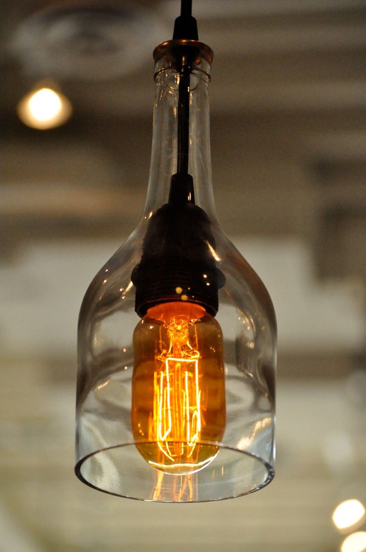 Edison Light Bulb Story