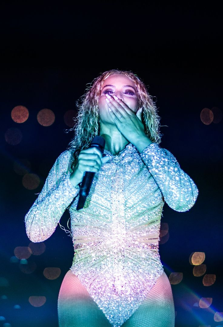 Baby Love Me Lights Out Beyonce