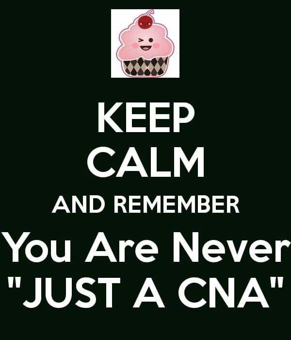 Thank You Cna Quotations