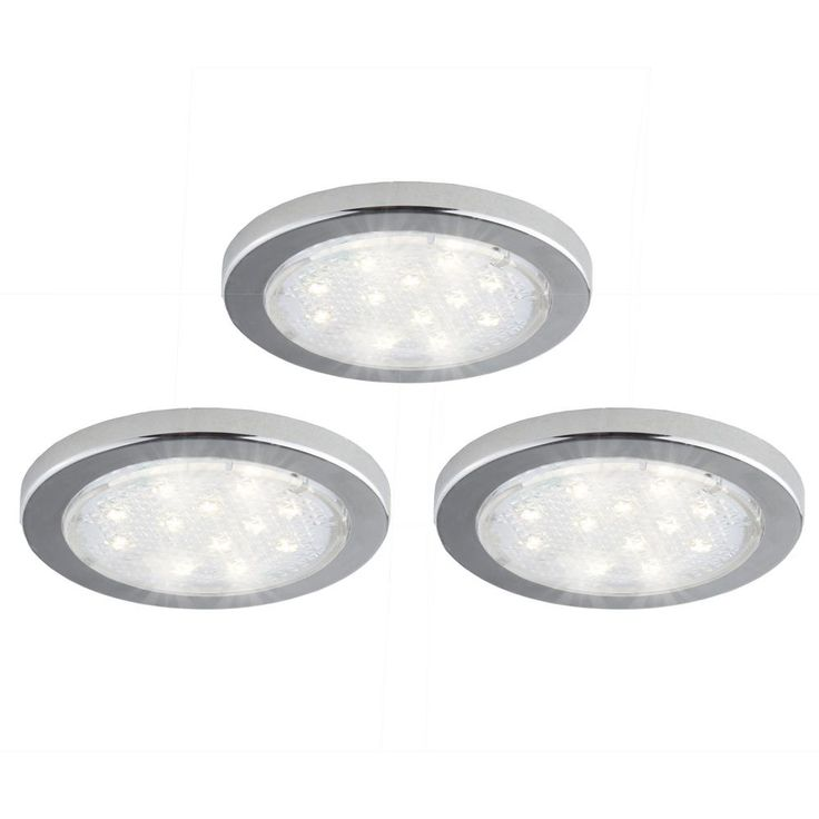 Rite Lite Wireless Led Puck Lights