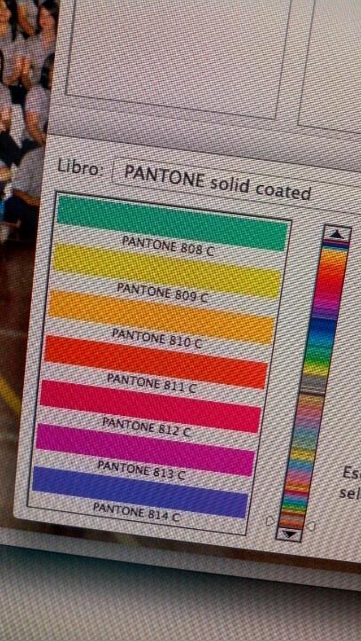 25 best Rasberry pantones images on Pinterest