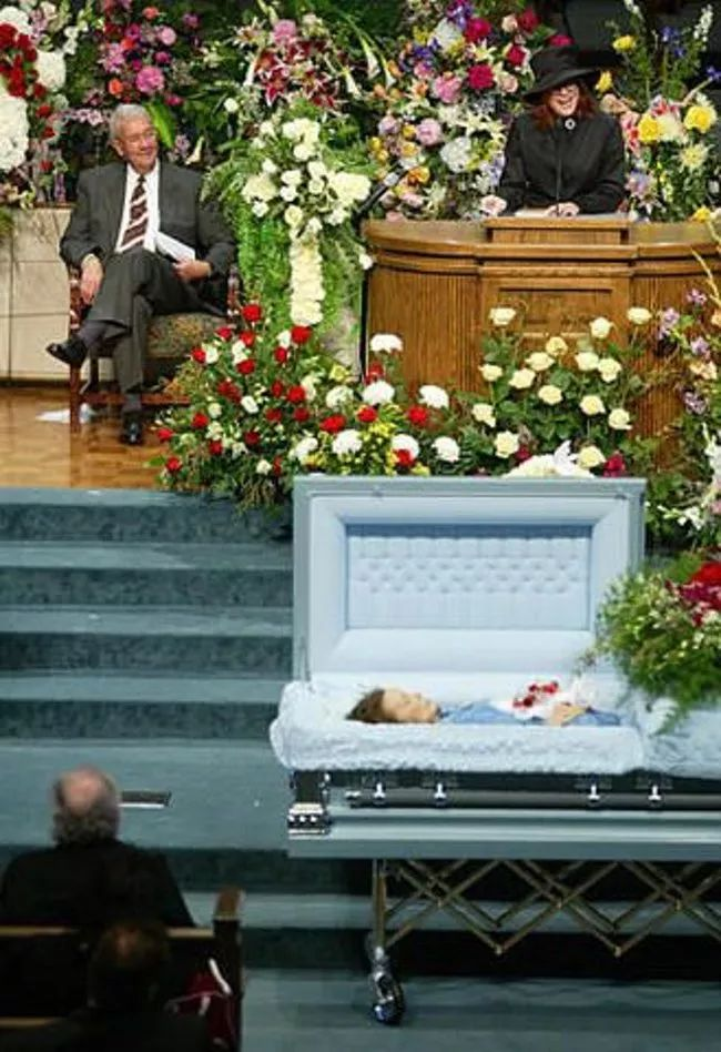 Did Ryan Dunn Have Open Casket