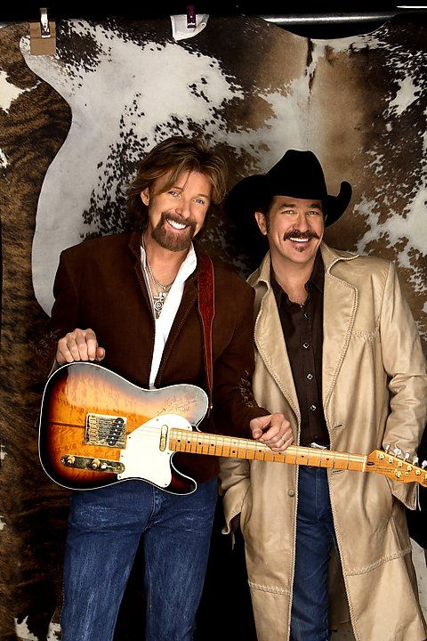 Tour Schedule Brooks Dunn