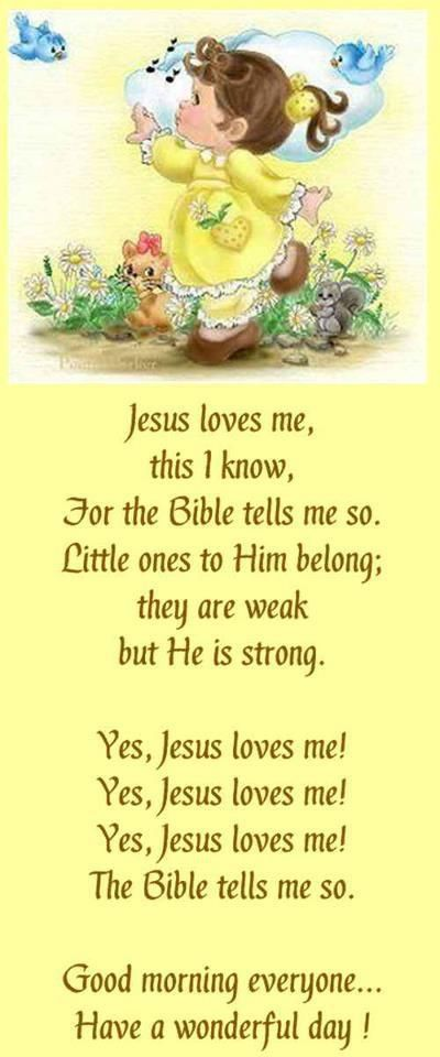 Me So Yes Me Tells Loves Jesus Bible