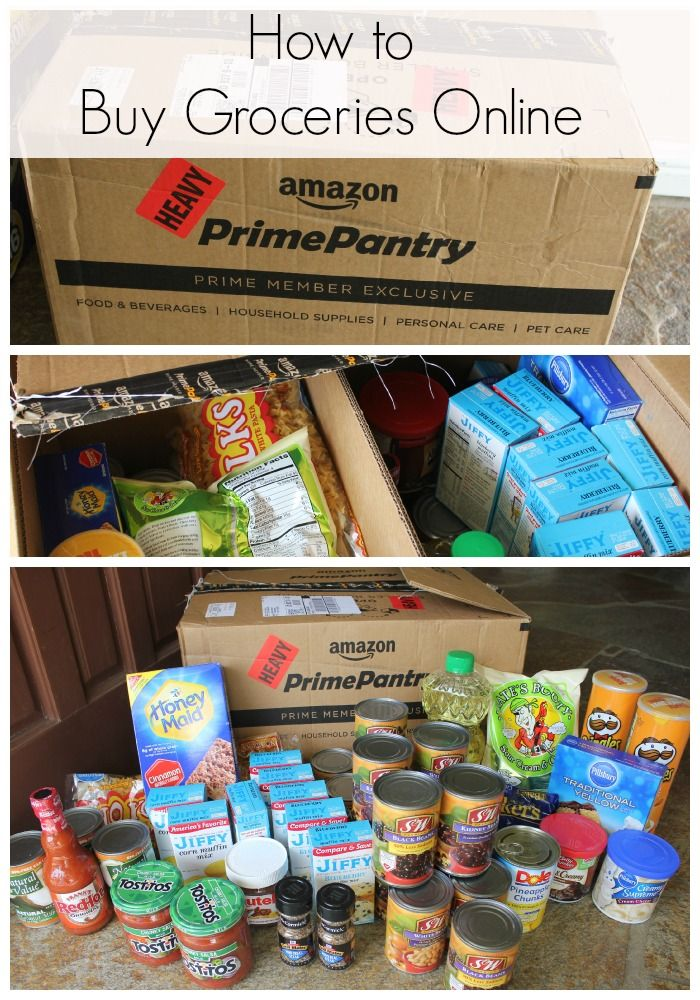 Buy Groceries Online Free Shipping