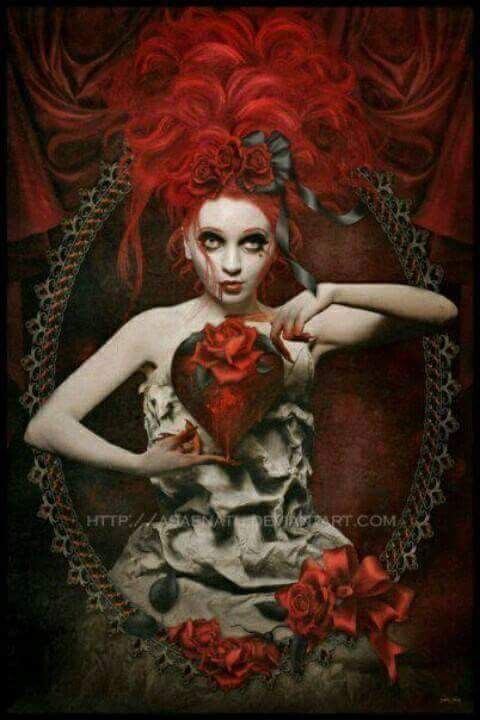Capricorn Artwork Female Tattoo