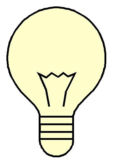 City Ember Light Bulb