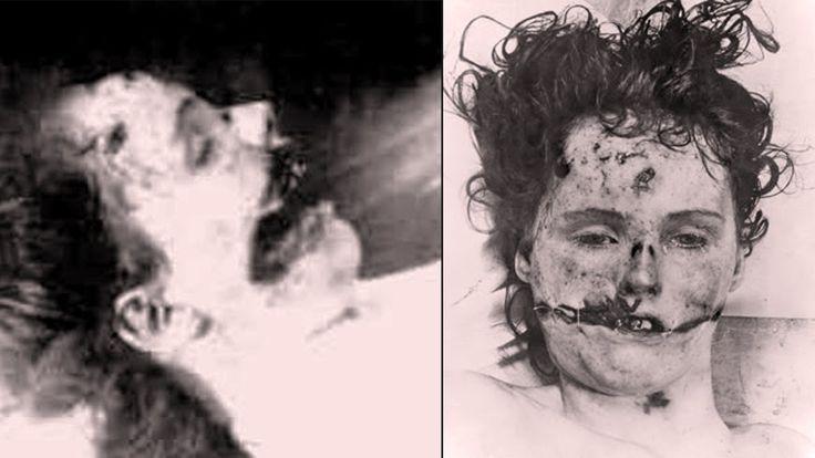Most Disturbing Homicide Pictures