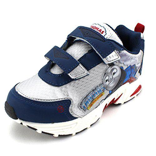 Thomas Tank Engine Light Shoes