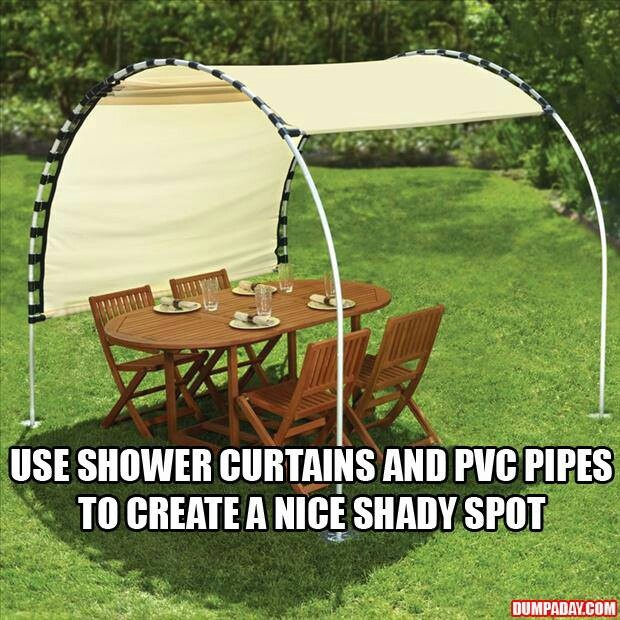Pvc Sprinkler My Garden