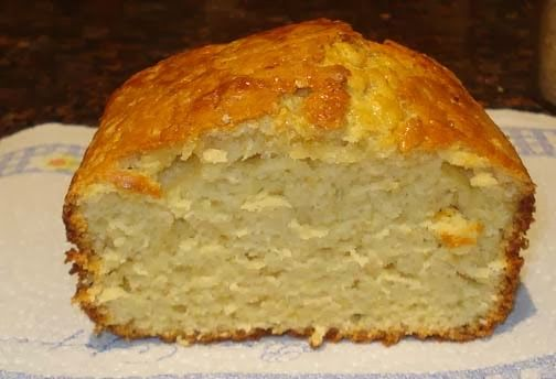 Quick And Easy Butter Cake Recipe