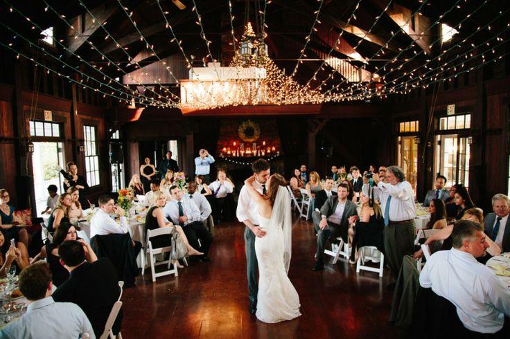 Fall Wedding Venues Nj