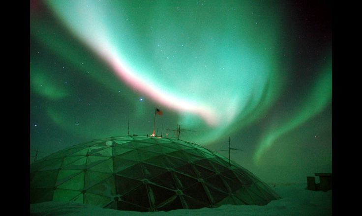 Northern Lights Alerts Noaa